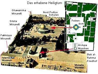 berg in jerusalem