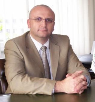 Mustafa Yoldas